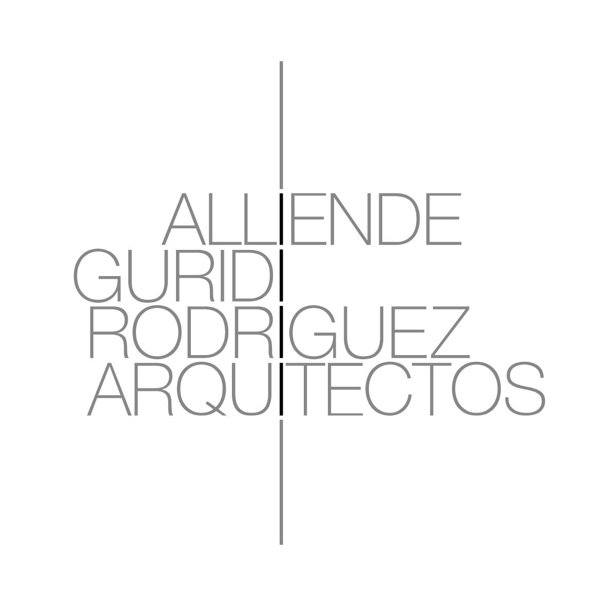Alliende Guridi Rodrigues Arquitectos